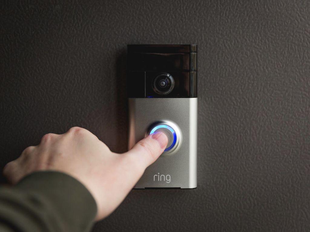 Ring Ring Video Doorbell