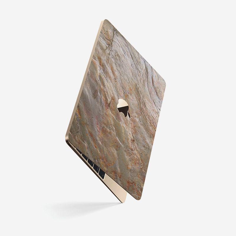 Roxxlyn Roxxlyn Slate MacBook Skin