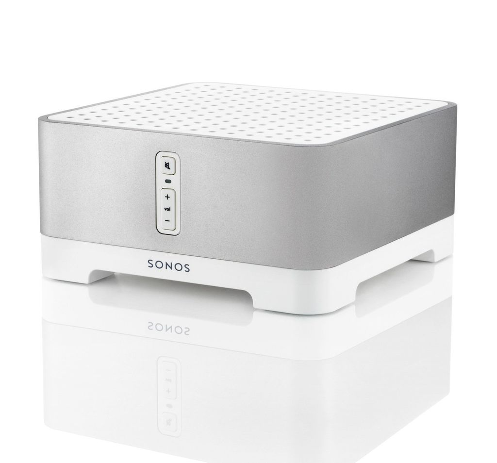 Sonos Sonos ZonePlayer 120 Amplified Wireless Multi-Room Music System-White