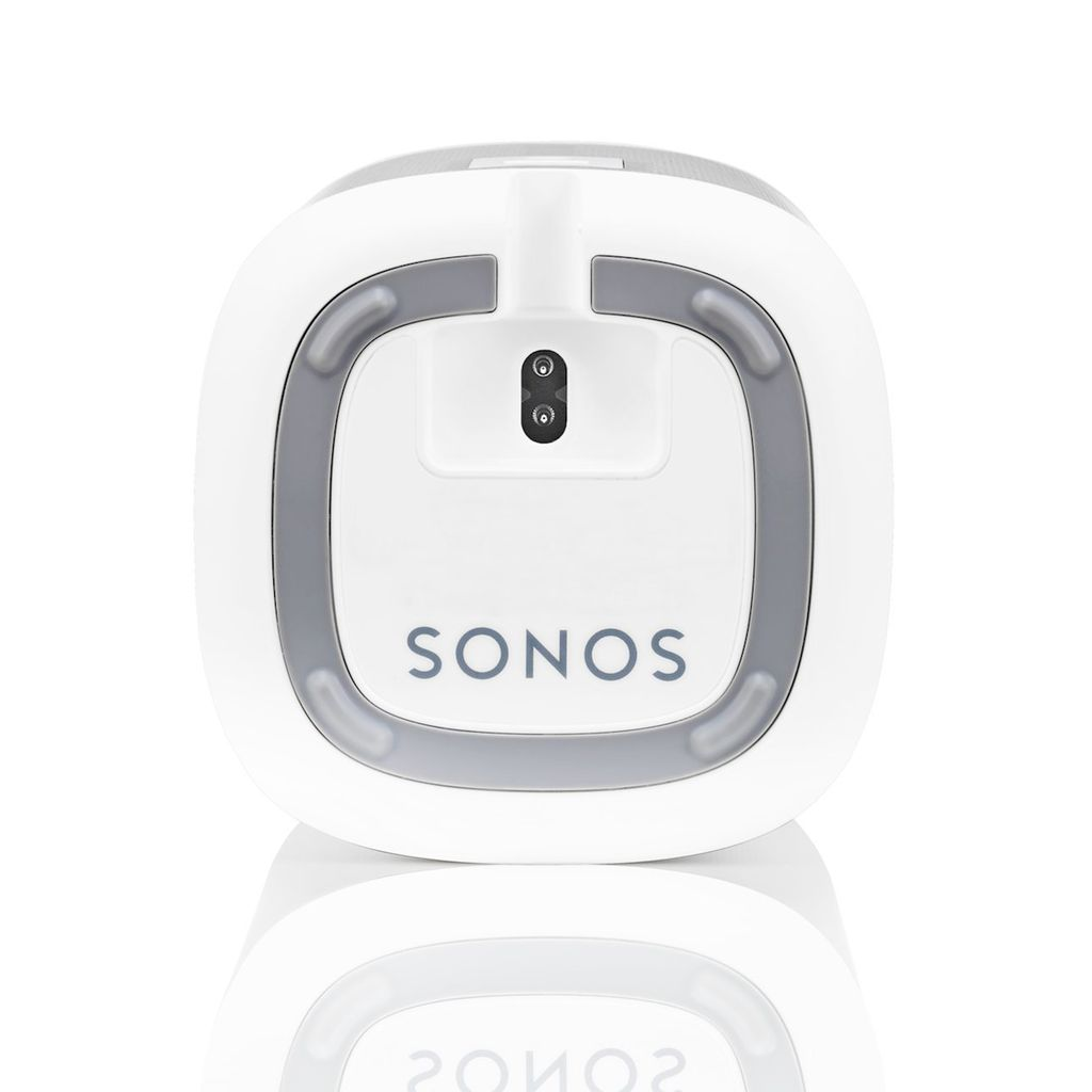 Sonos SONOS PLAY:1 Compact Smart Speaker for Streaming Music (White)