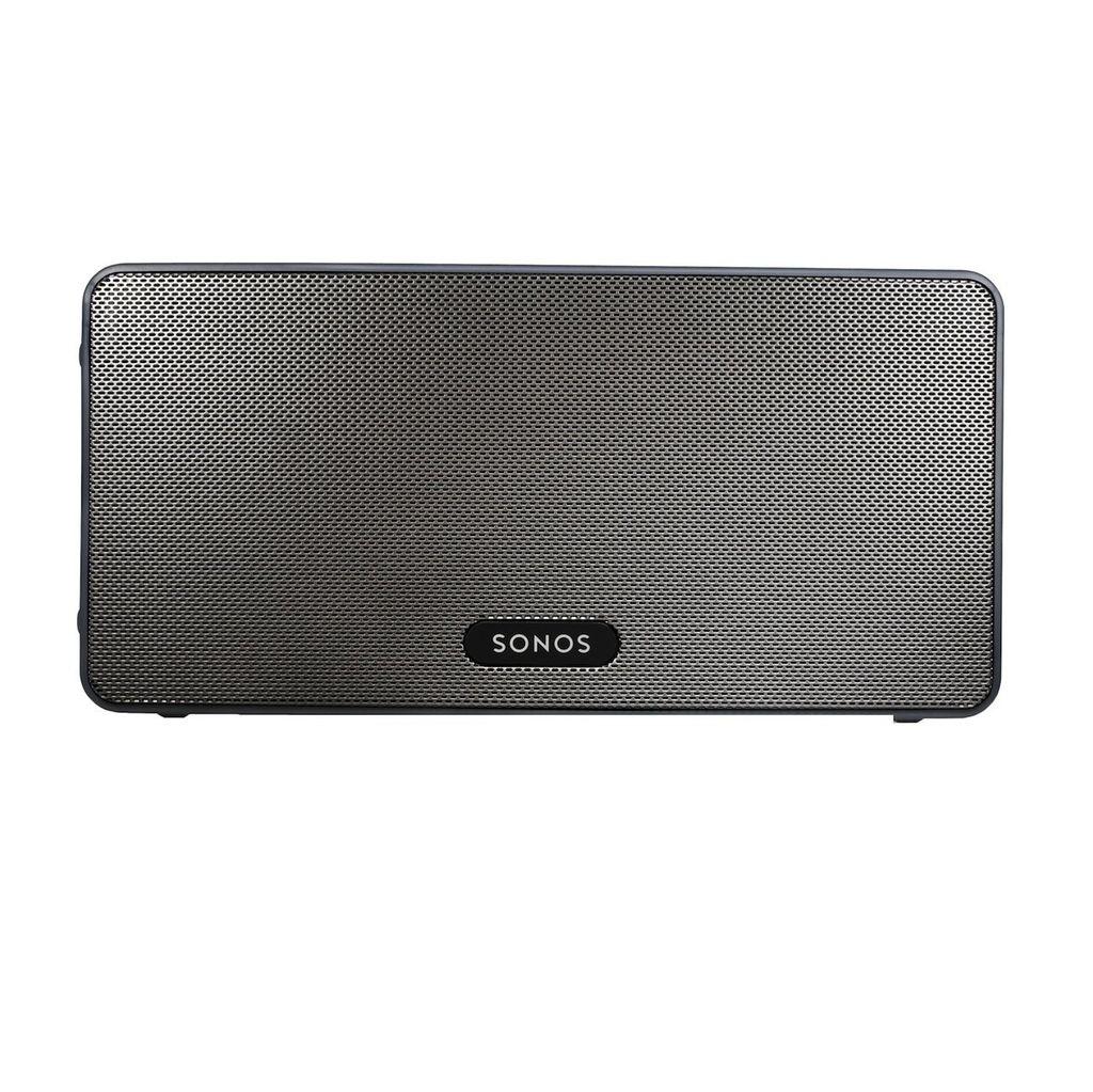 Sonos Sonos Play3 Wireless Internet Music Player-Black