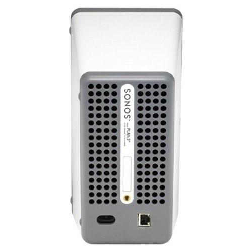 Sonos Sonos Play3 Wireless Internet Music Player-White