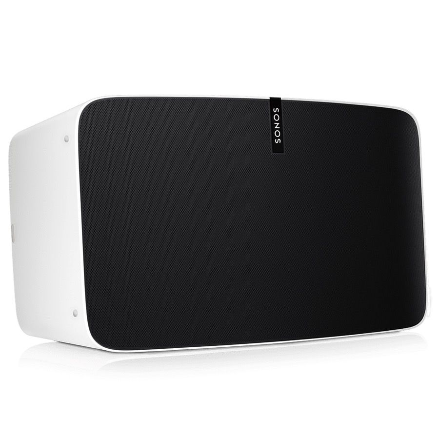 Sonos SONOS PLAY:5 - Ultimate Smart Speaker for Streaming Music, Black or White