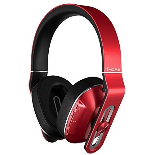1MORE 1MORE MK802 Bluetooth Over-Ear Headphones