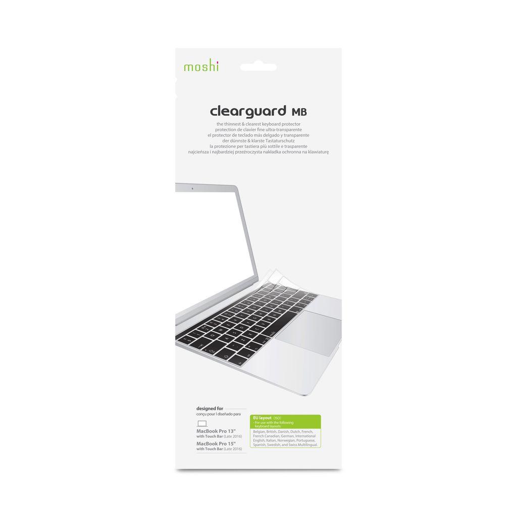 Moshi Moshi ClearGuard MB Keyboard Protector