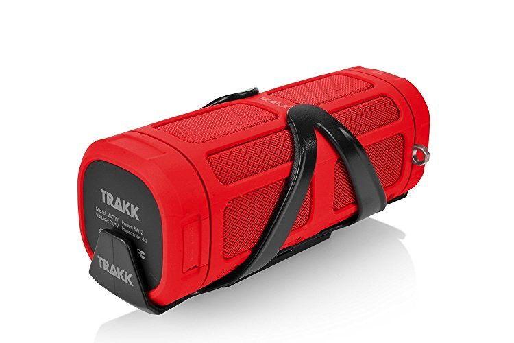 TRAKK TRAKK ACTIV Waterproof Bluetooth Speaker