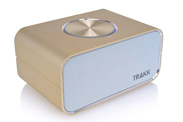 TRAKK TRAKK CEO Premium Bluetooth Speaker