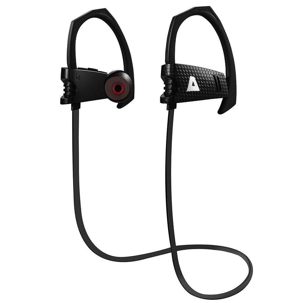 TRAKK TRAKK CARBON Waterproof Bluetooth Earbuds