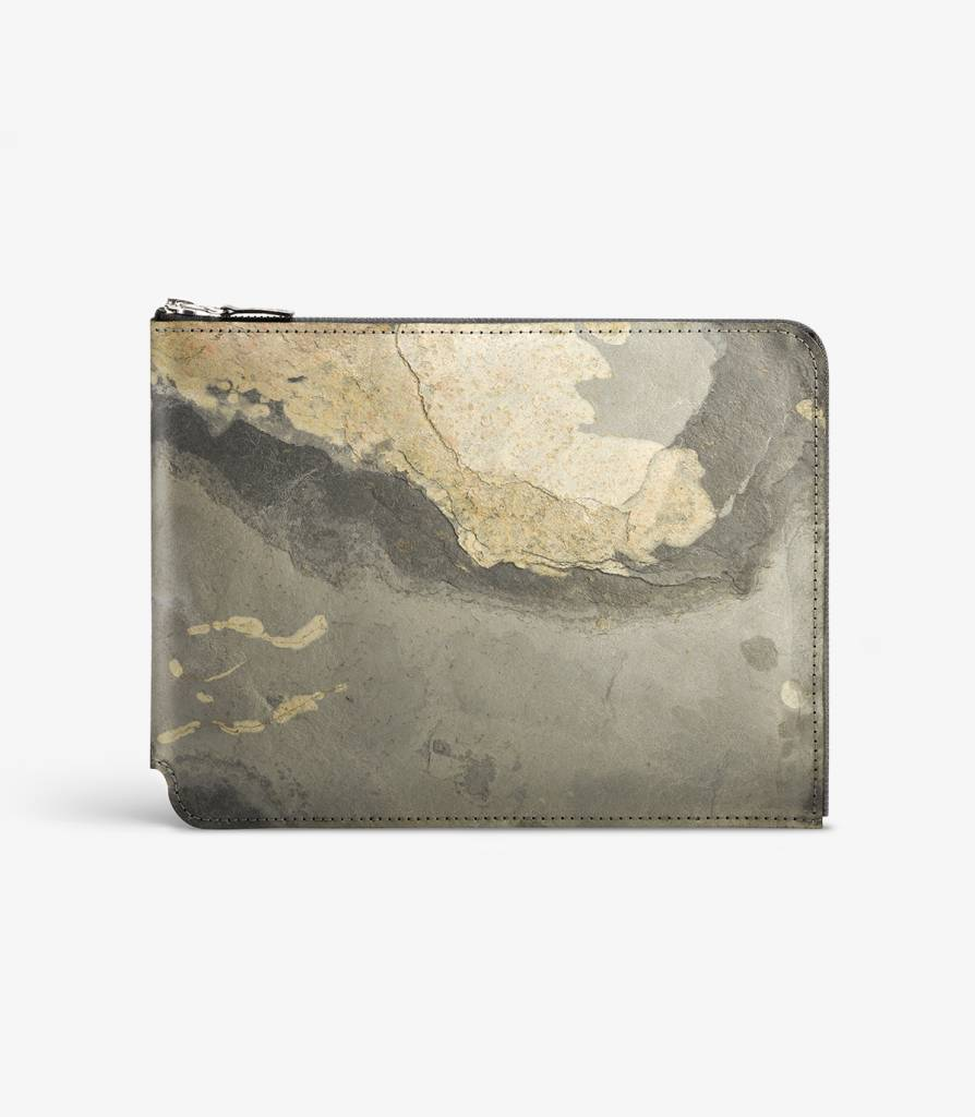 Roxxlyn Roxxlyn Stone Briefcase