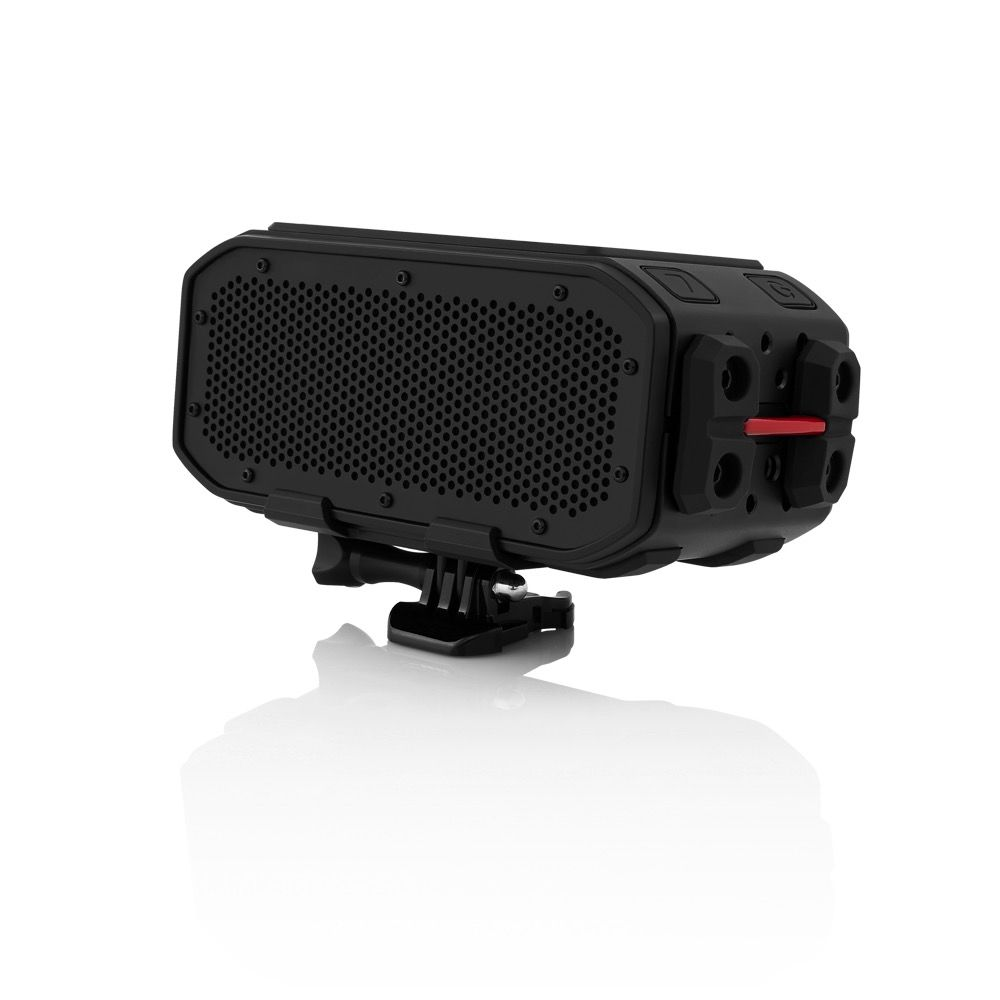 Braven Braven BRV-PRO Accessory Action Mount - Black