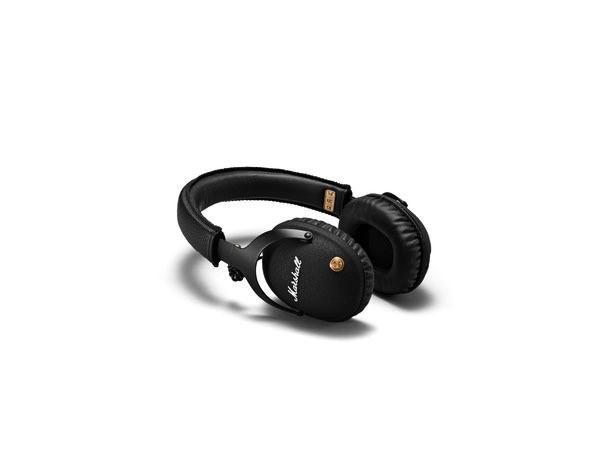 Marshall Marshall Monitor Bluetooth, Black