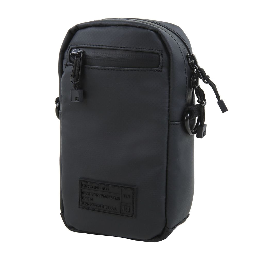 HEX HEX Raven Camera Pouch, Matte Black