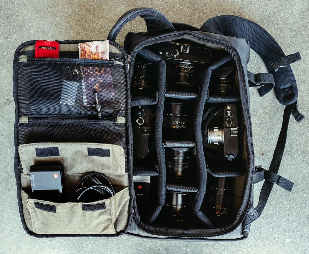 HEX HEX DSLR Backpack
