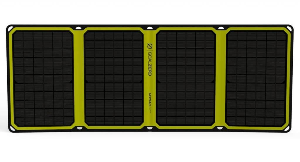 Goal Zero Goal Zero Nomad 28 Plus Solar Charger