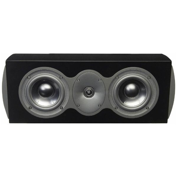 Revel Revel C205 2-Way Center Channel Loudspeaker - Black
