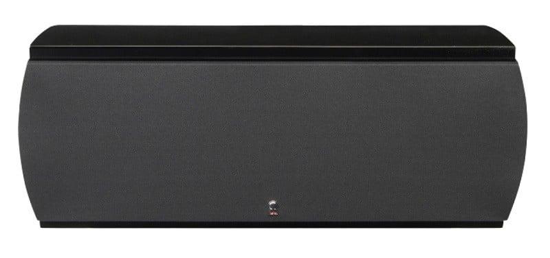 Revel Revel C205 2-Way Center Channel Loudspeaker - Black