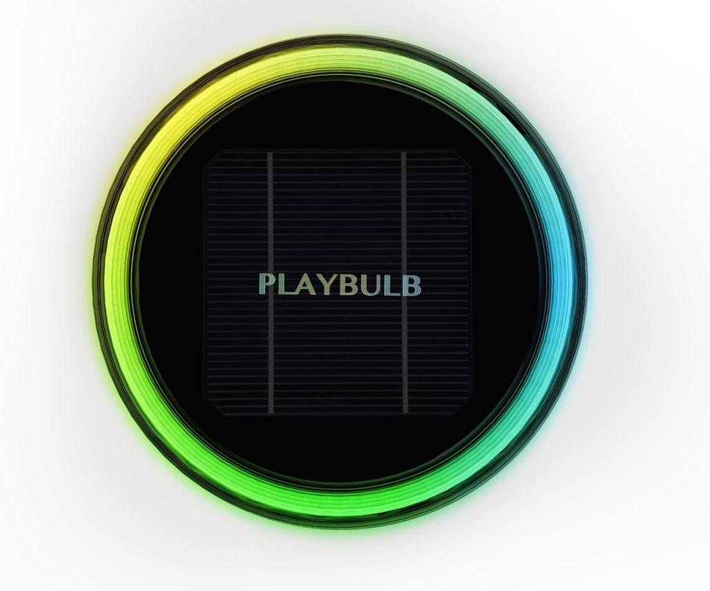 MiPow MiPow Playbulb Garden - 3 Pack