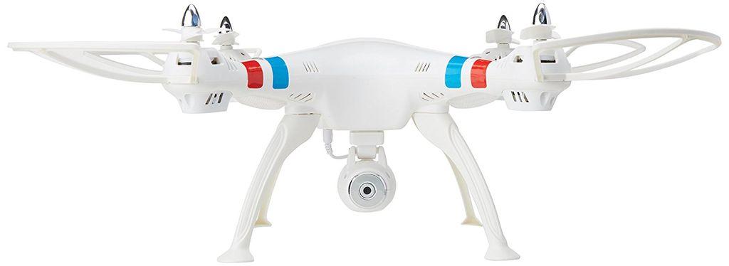 Drone Syma X8C Venture Quad Copter with Camera