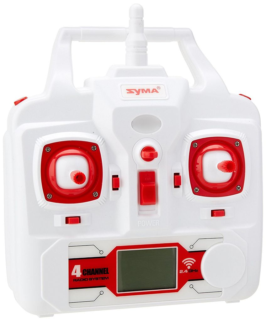 Drone Syma X8C Venture Quad Copter with Camera