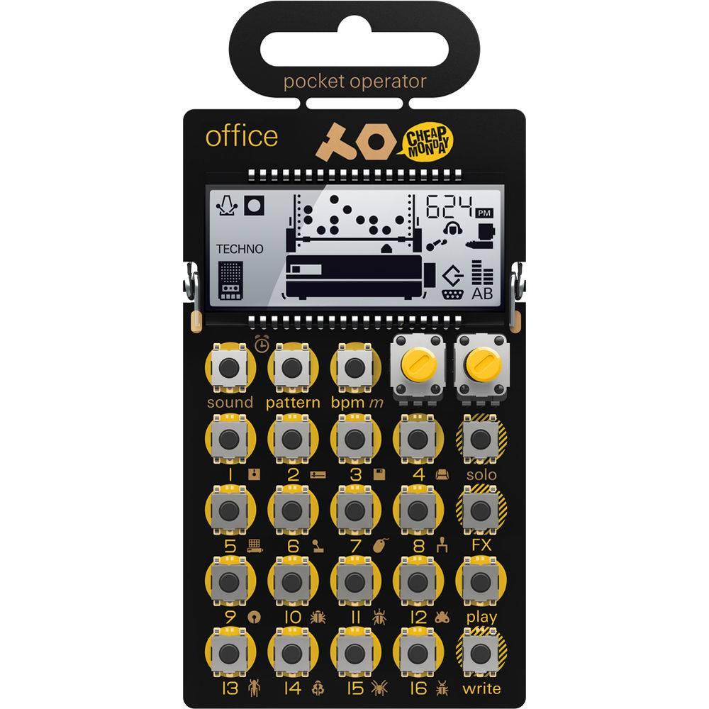 Teenage Engineering Teenage Engineering Pocket Operator