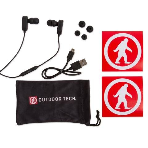 Outdoor Tech Outdoor Tech Tags 2.0