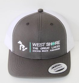 WEST SHORE WEST SHORE MESH BACK