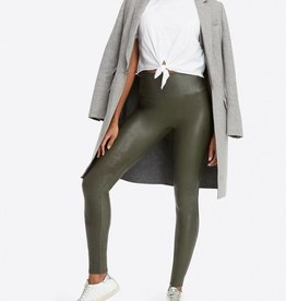 ONLY ACCESSORIES Spanx Faux Leather Leggings