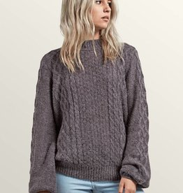 VOLCOM HELLOOO SWEATER