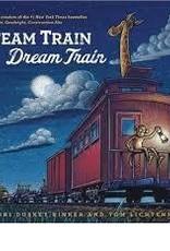 Steam Train, Dream Train