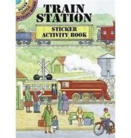 Little Activity Books