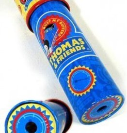 Tin Toy Arcade Thomas Train Tin Toy Kaleidoscope - Discontinued