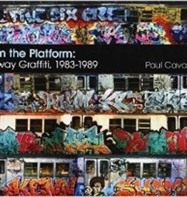 Schiffer Publishing From the Platform: Subway Graffiti 1983-1989