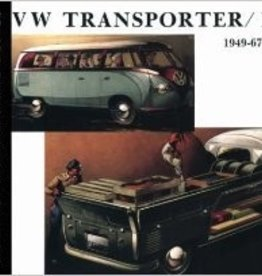 VW Transporter / Bus 1949-67