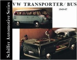 VW Transporter- Bus 1949-1967 (Schiffer Automotive)