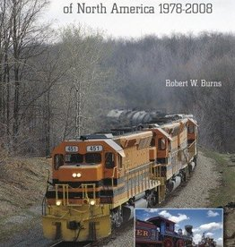 Iron Trails of North America 1978-2008