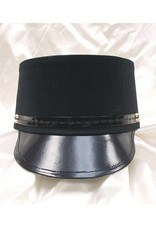 Cotton Conductor Hat Single - One size (child)