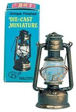 Bronze Lantern Sharpener