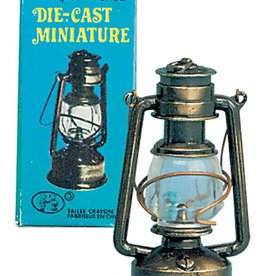 Bronze Lantern Pencil Sharpener