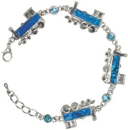 Paula Shell Bracelet