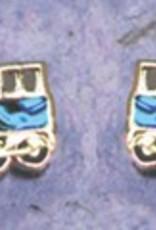 Born Rail Products Paula Shell Earring