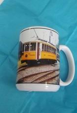 Custom STM Mug