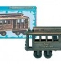 Trolley Pencil Sharpener