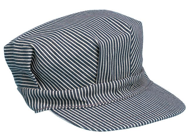Charles Products Engineer Hats Blue Toddler