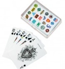 Charles Products RR Playing Cards