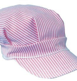 Engineer Hat Pink Small / Youth