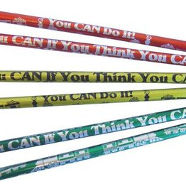I Think You Can Pencil