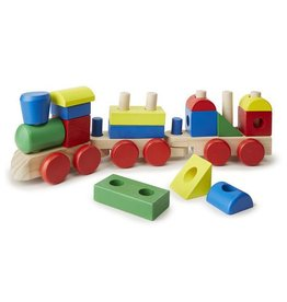 Stacking Train