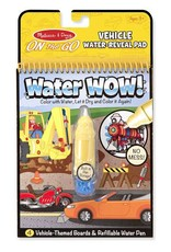 Water Wow - Vehicles OTG