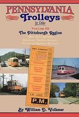 Pennsylvania Trolleys V.3 IC - The Pittsburgh Region
