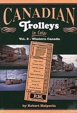 Canadian Trolleys IC Vol 2 Western Canada - $20 Off